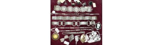 Šperky, náramky